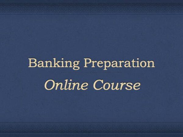 Online Banking Coaching