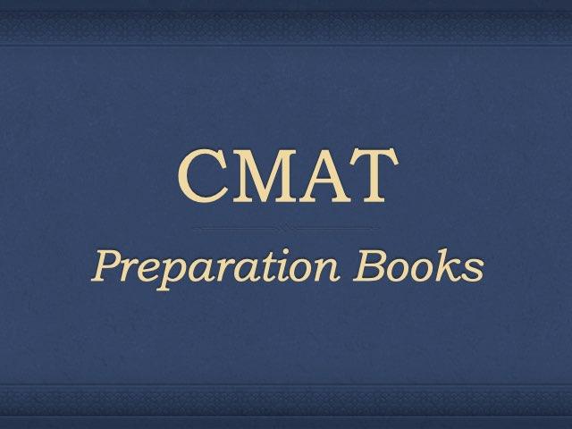 cmat preparation books
